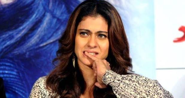 Kajol Says That She Doesn't Believe In Women-Oriented Films