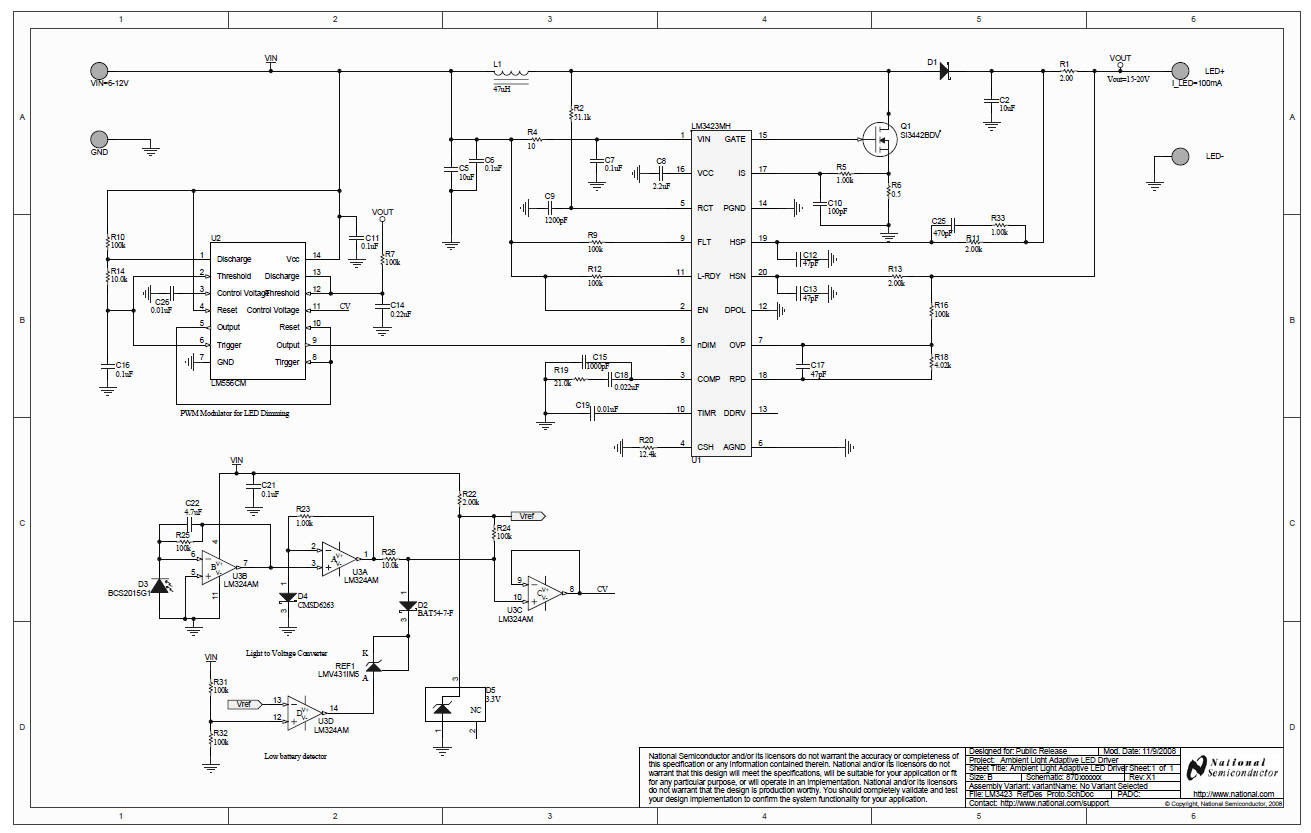 Subwoofer Circuit Diagram Free Download