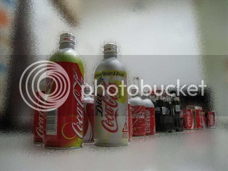 coke side