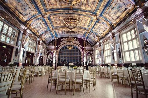 The Old Finsbury Town Hall   Wedding Venues UK   Wedding