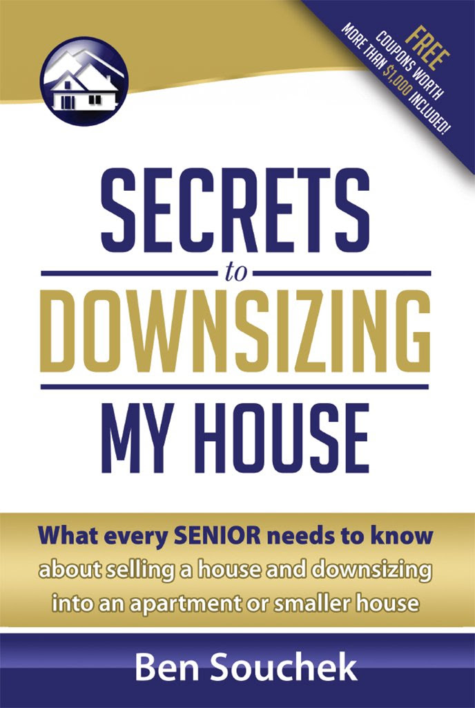 Amazon.com: Secrets to Downsizing My House: What every senior ...