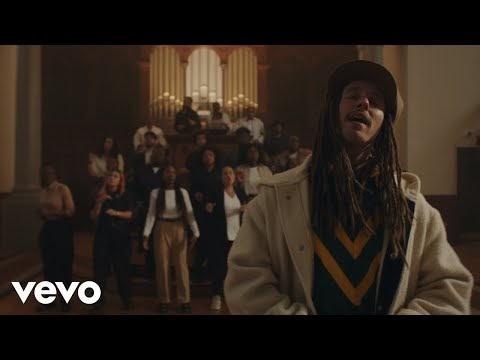 Download mp3: Jp Cooper - Holy Water (Gospel)