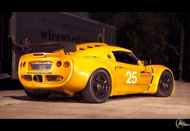 Lotus K24 Sport Elise - 1