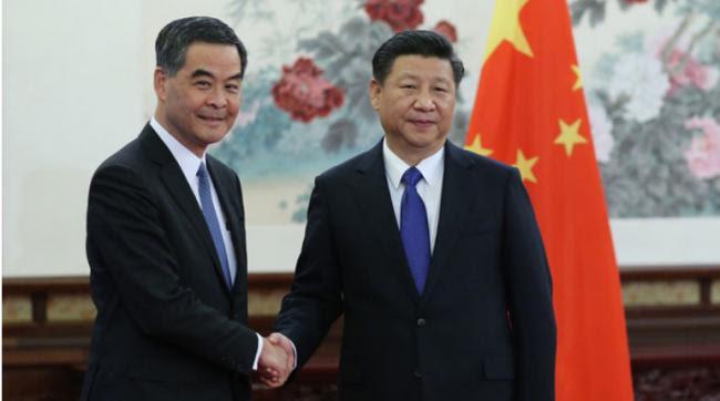 Kết quả hình ảnh cho 下一步是去中国化,香港实质上成为独立于中国的西方傀儡
