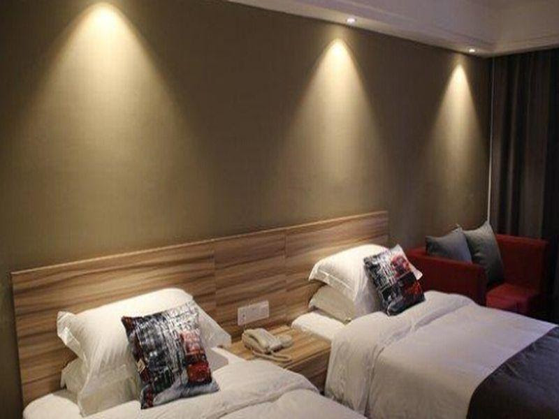 Review Guilin Aosen Business Hotel