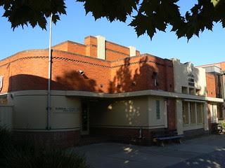 Courthouse, Shepparton