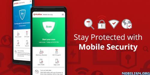 Download)++Mobile Security: Antivirus, Wi-Fi VPN & Anti