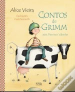 Contos de Grimm para Meninos Valentes