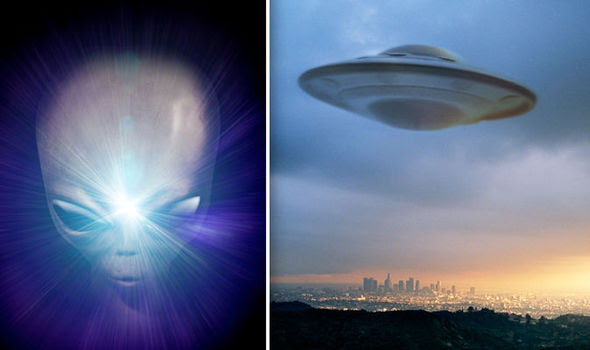 MUFON has received a report from someone alleging to be an alien stranded on earth