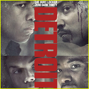 Is There a 'Detroit' End Credits Scene?