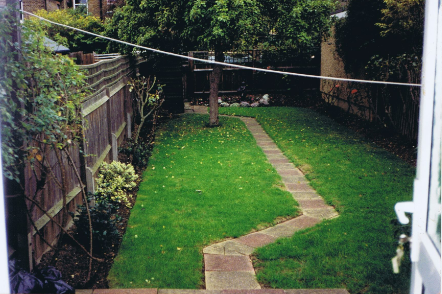 Germinate-designed Muswell Hill garden features in Alan ...