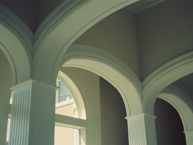 Arches And Columns Dallas Plaster Ornamental Plaster Of Paris