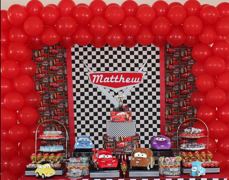 Cars Theme Party In Delhi Gurgaon Noida Faridabad And Ghaziabad