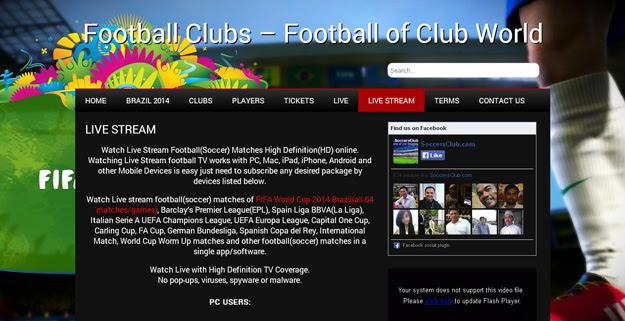 soccersclub