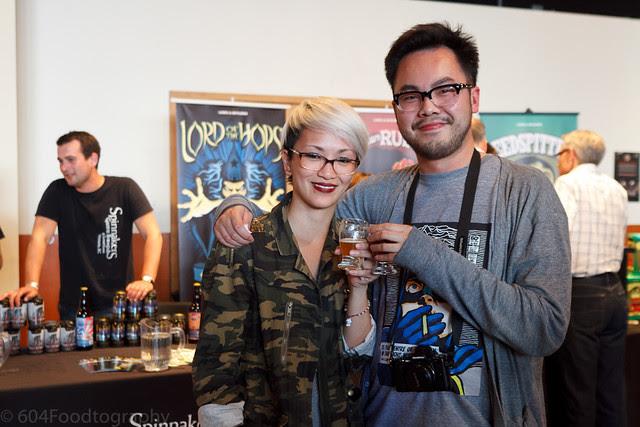 2013 Vancouver Craft Beer Week Opening Gala