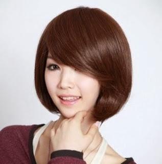Model Rambut Pendek Wanita Terbaru Untuk Wanita Aktif