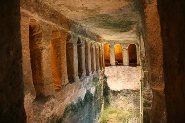 perierga.gr - Ασυνήθιστες εκκλησίες που αξίζει να θαυμάσετε!