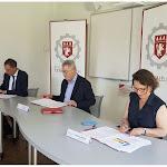 Écully | Écully : le Groupe SEB et Centrale Lyon innovent ensemble en créant un OpenLab