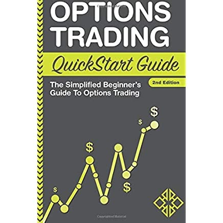 Top 5 books on options trading