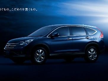 Honda Crv 2012 Spesifikasi Mobil Cr V Model Terbaru Tahun 2012 Oto Trendz
