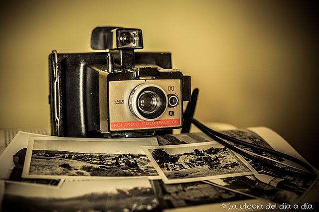 Dona tu cámara y conseguirás hacer realidad una utopía