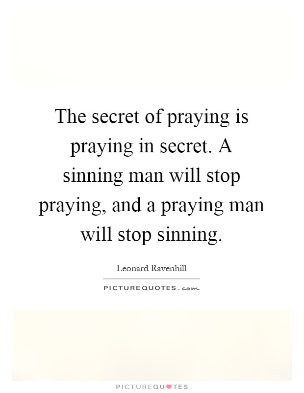 Leonard Ravenhill Quotes Sayings 117 Quotations Page 4