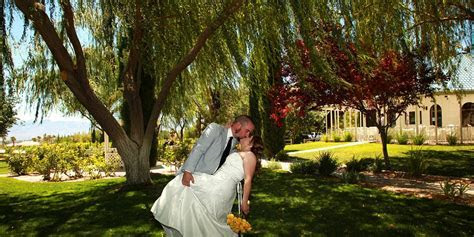 Pahrump Valley Winery Weddings   Get Prices for Wedding
