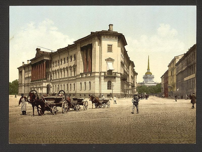 19thcentury001 234 Russian Cities In the XIX Century