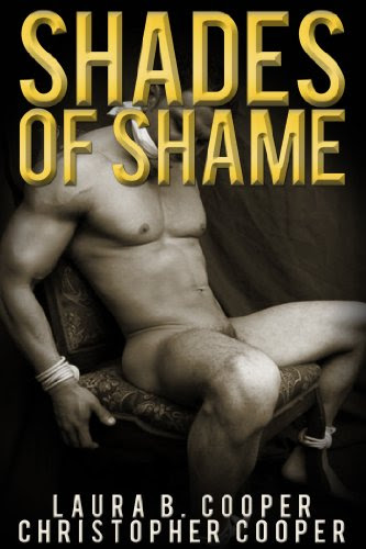 Shades of Shame (Semper Fi) by Laura Cooper