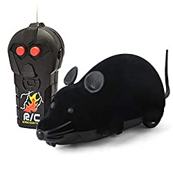 Electric Remote Control Mouse