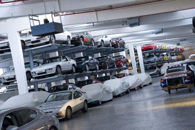 Εκπληκτική συλλογή από Porsche (7)