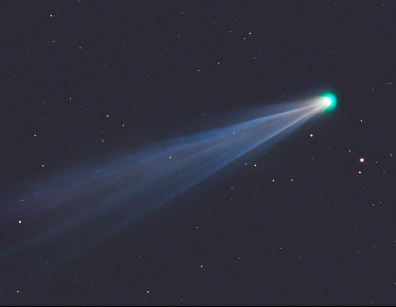 comet ison to hit earth - 800×621