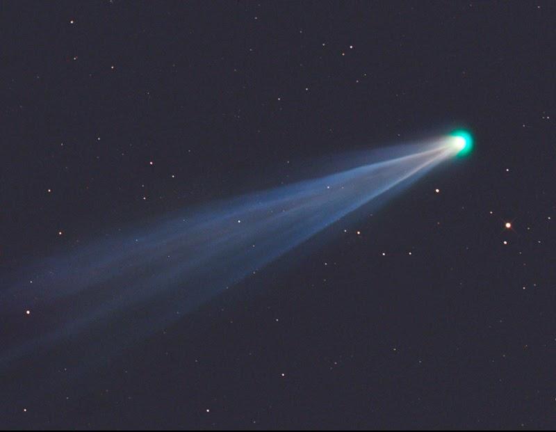 comet ison update - 800×621