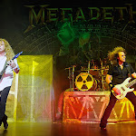 Megadeth Have No Old Song Ideas Left In The 'vault' - Loudwire