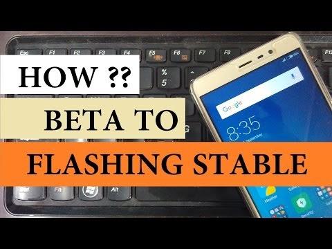 Teachers Online: Cara Flash Redmi Note 3 Via Fastboot
