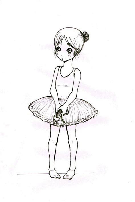 ballerina girl  jump kaizoku  deviantart