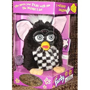 Special Racing Edition Electronic Furby