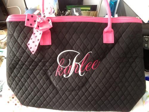 Karlee Bag
