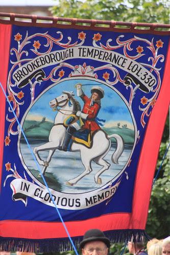 Brookeborough Temperance LOL 330