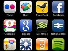 Aplicaciones para celulares