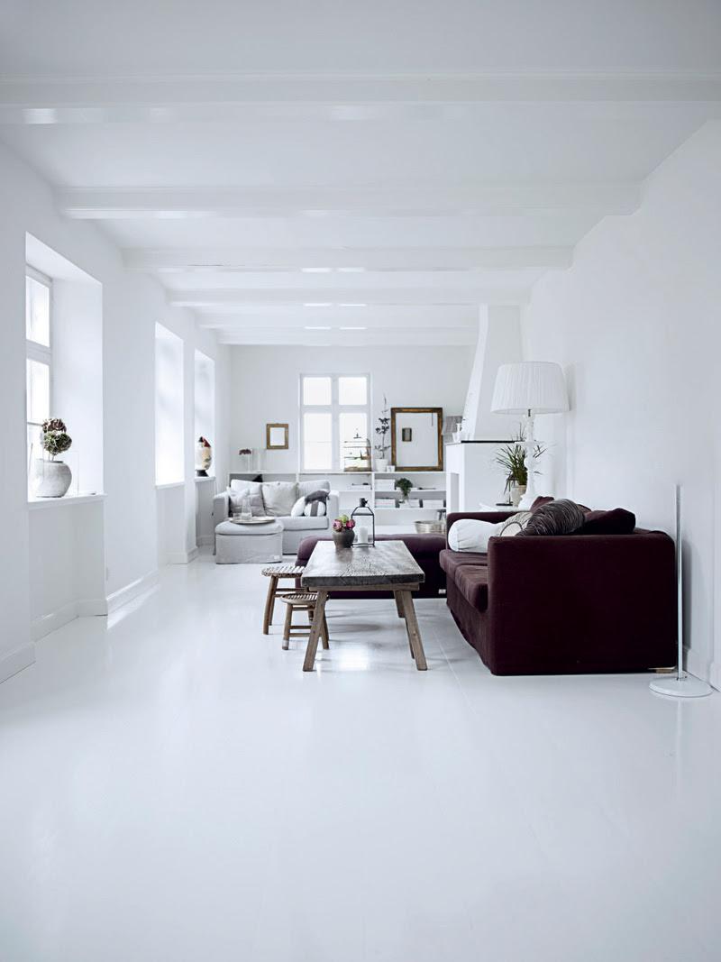 White House Interior Design