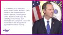 Schiff responds to Nunes phone calls in impeachment inquiry report