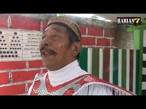 Streaming TV: Pawai Karnaval HUT Ke-74 Kemerdekaan RI di Karang Duwet Meriah, Masing-Masing Peserta Unjuk Kebolehan