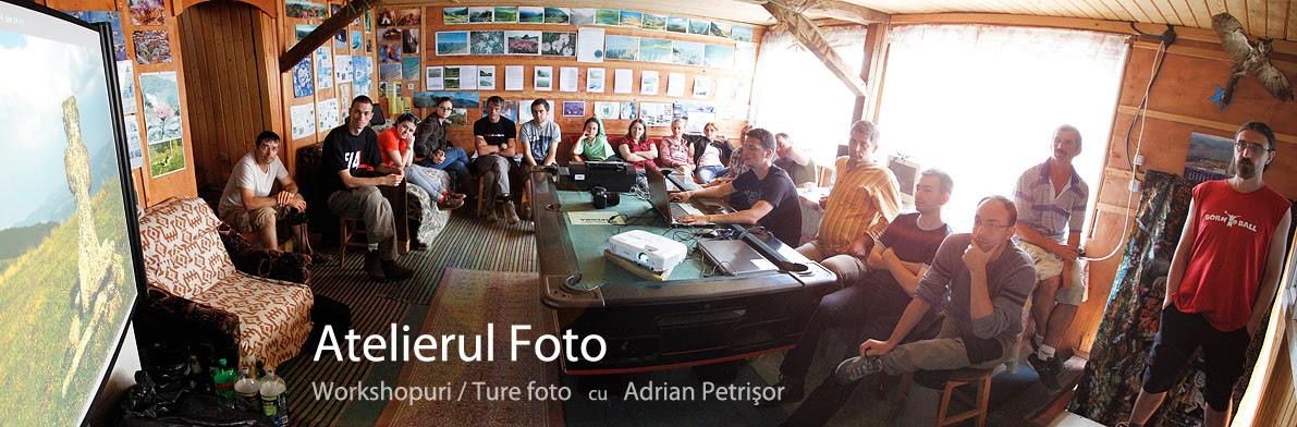 Atelierul Foto