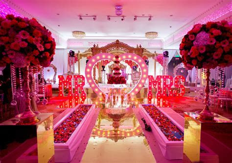 Luxury Indian wedding venue in Croydon, London, affordable