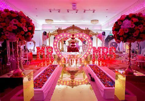 Luxury Indian wedding venue in Croydon, London, affordable
