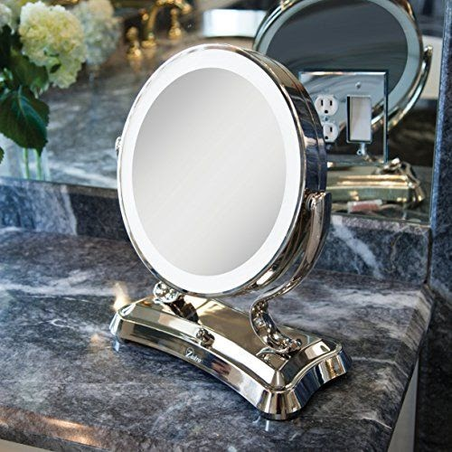 Zadro Vanity Mirror Parts
