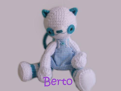 Cat Bertoso 2 !!♫♪