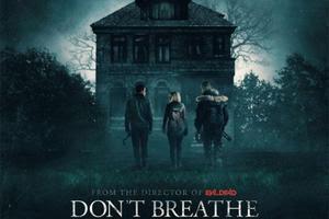 Don't Breathe (2016) | Fandango