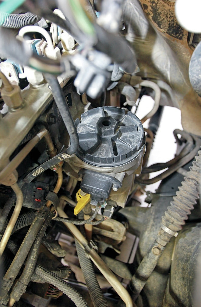 Tips And Tricks For A Quick And Easy Filter Change Fuel Filter Basics